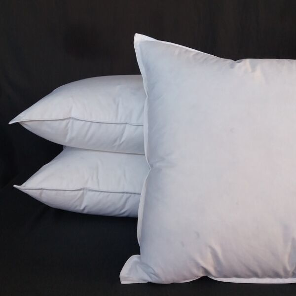 Slumber Collection - Luxury Half Down Pillow Inners - Soft/Medium