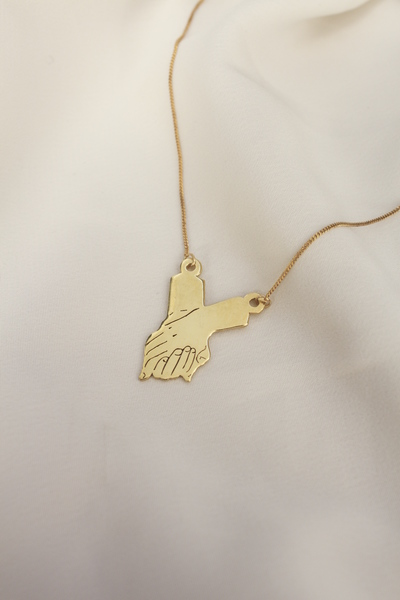 Like the Beatles song, but you can wear it.