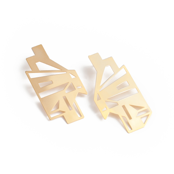UCT earrings