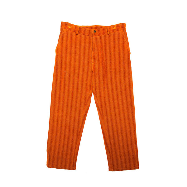 Namib Orange Work Wear Trousers