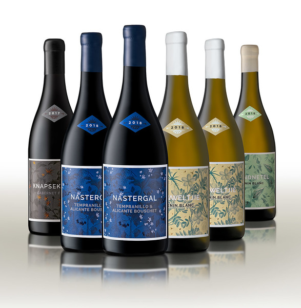 Mixed Case - case of 6 - Free Delivery (RSA only)