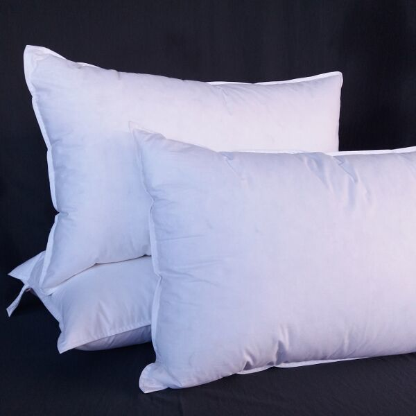 Slumber Collection - Luxury Chamber Pillow Inners - Soft Density