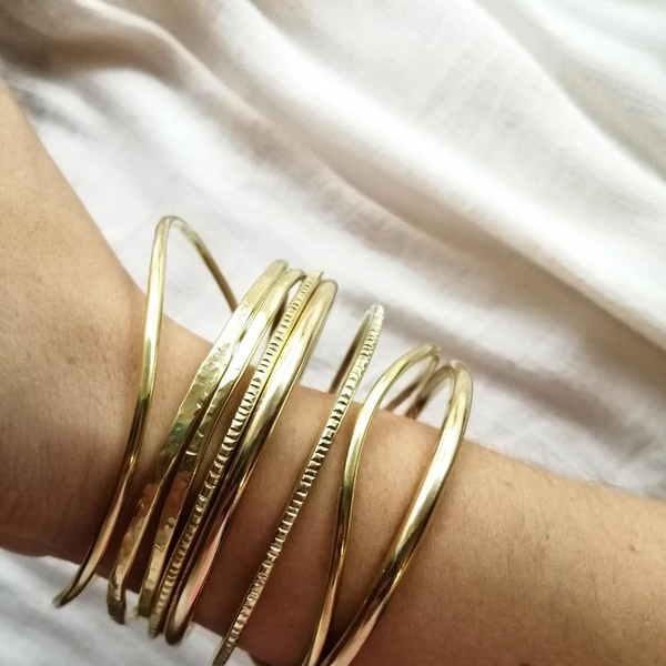 STACK Bangle SPECIAL