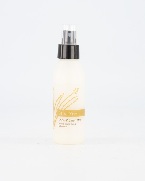 Room and Linen Mist Vanilla and Ylang Ylang