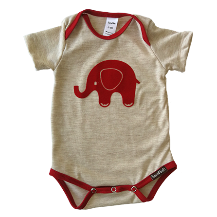 Locally produced from start to finish 