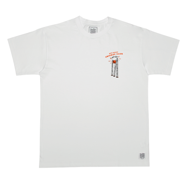 Quit Safari Cricket Club T-Shirt