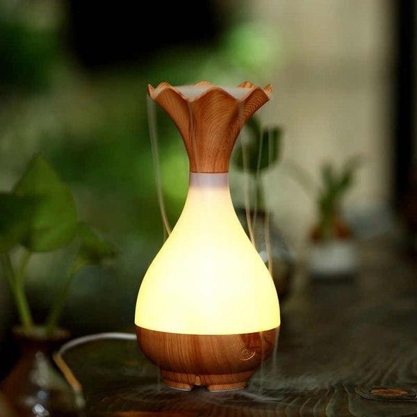 Jade Bottle Aroma Diffuser