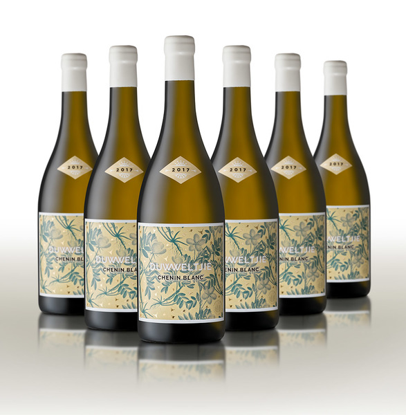 Duwweltjie 2018 - case of 6 - Free Delivery (RSA only)