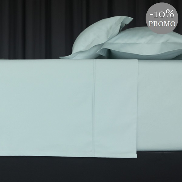 For the connoisseur of high thread count luxury bedlinen, we present our Signature Collection in Breeze. Made from 800 thread count Egyptian cotton fabric, this range is on par with European quality bedding. 