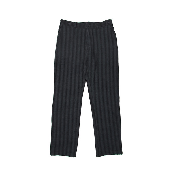 Work Wear Trousers - Charcoal Herringbone