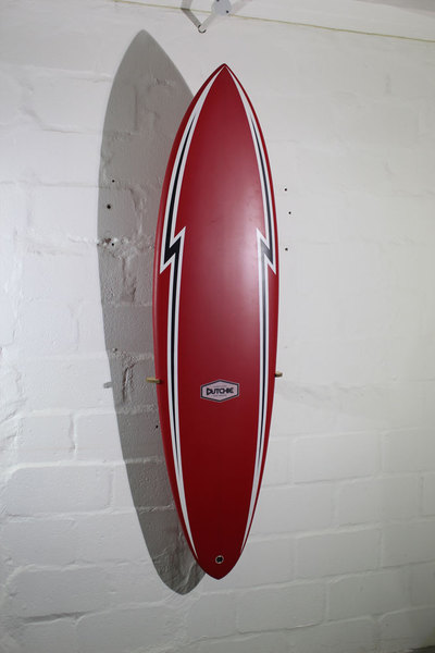 Beaut Board Display