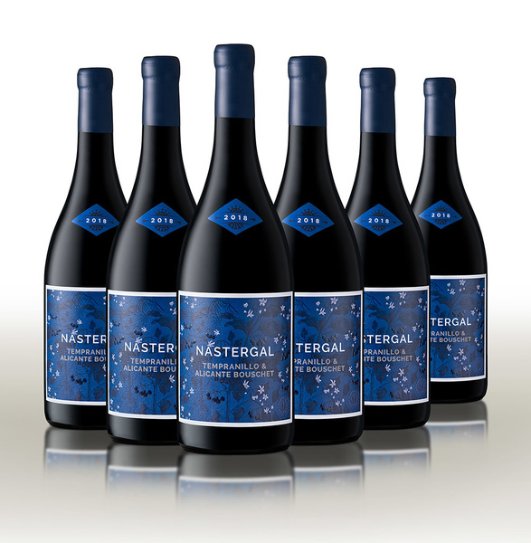 Nastergal 2018 - case of 6 - Free Delivery (RSA only)
