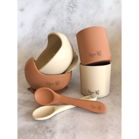 Silicone Bowl Sets