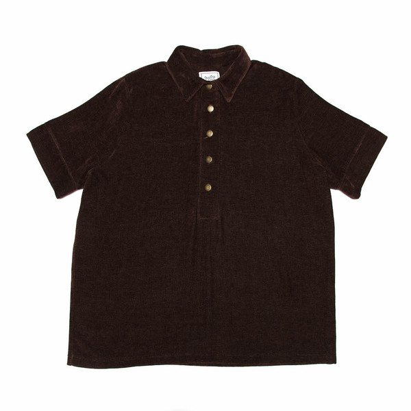 Polo Shirt - Coffee Bean