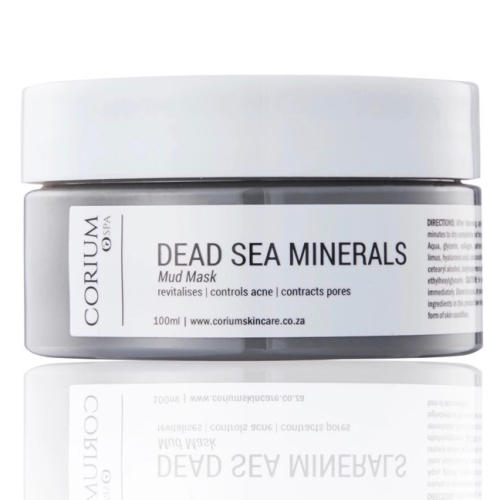 REVITALISES | CONTROLS ACNE | CONTRACTS PORES