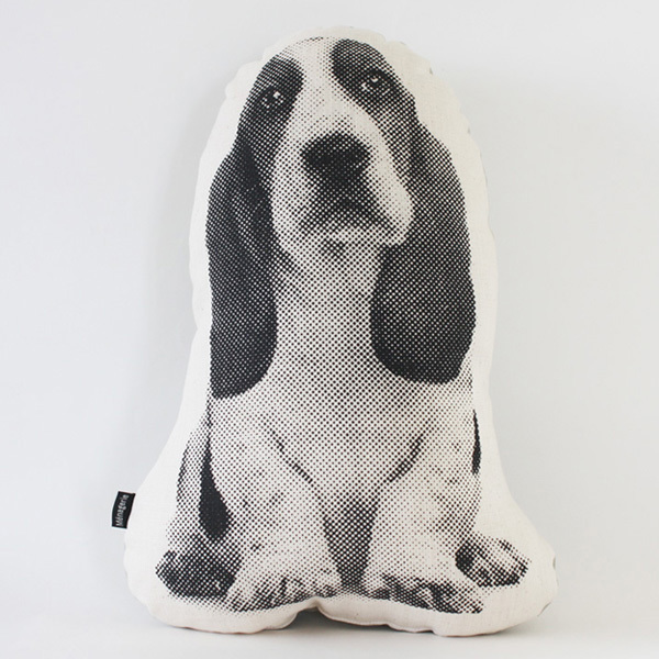 Fred the Basset