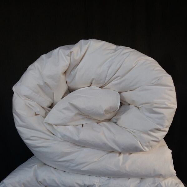 Slumber Collection - Pure Duck Down Duvet Inners - Autumn Weight - 10 tog