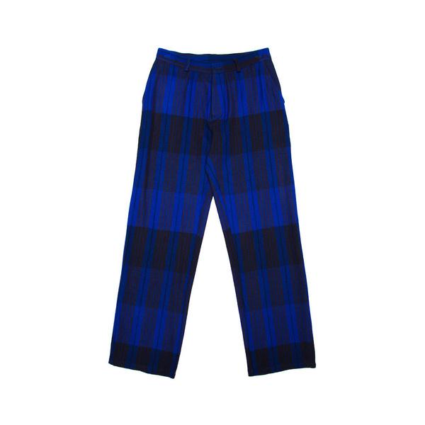 Wide Leg Trousers - GGG X Benjamin Nivison