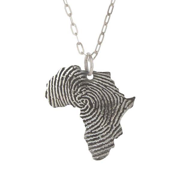 Fingerprint Africa