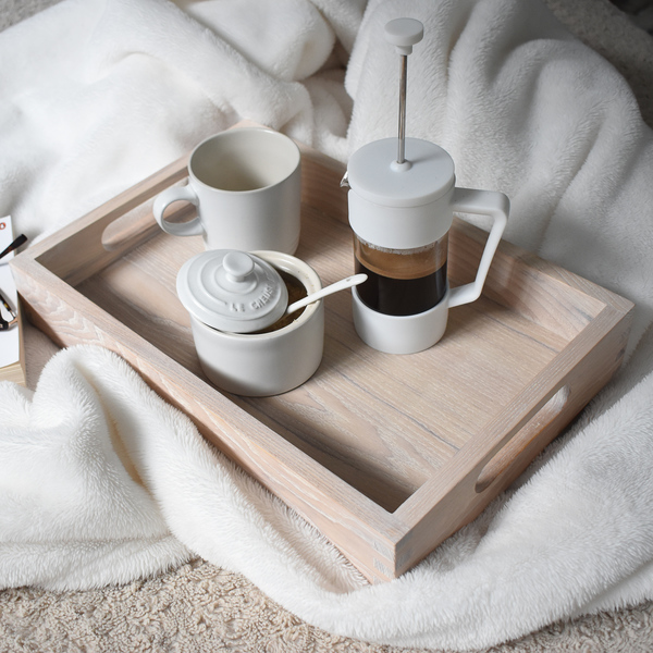 TEA TRAY