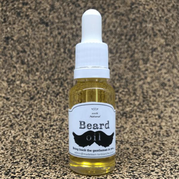 Beard Oil, 20ml