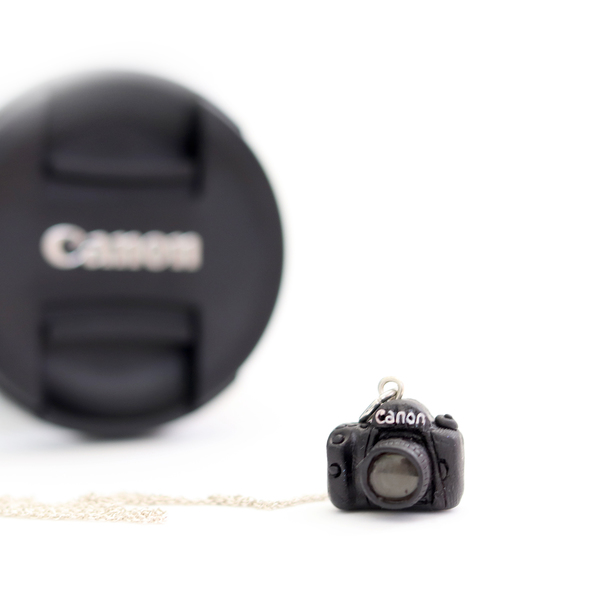 Digital Camera Charm/ Necklace