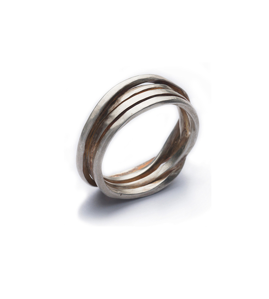 MEN'S NEST RING