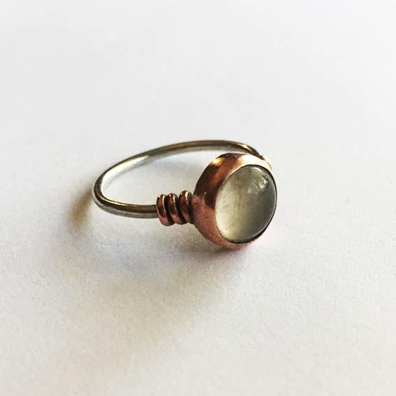 CHERI Ring