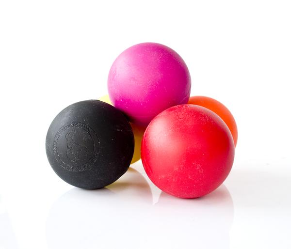 Fascial Balls