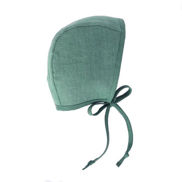 the Poppy Bonnet