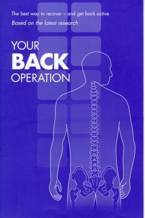 Your Back Operation