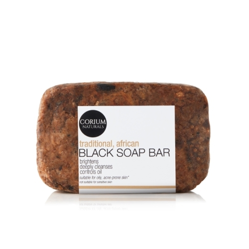 BRIGHTENS | DEEPLY CLEANSES | CONTROLS OIL