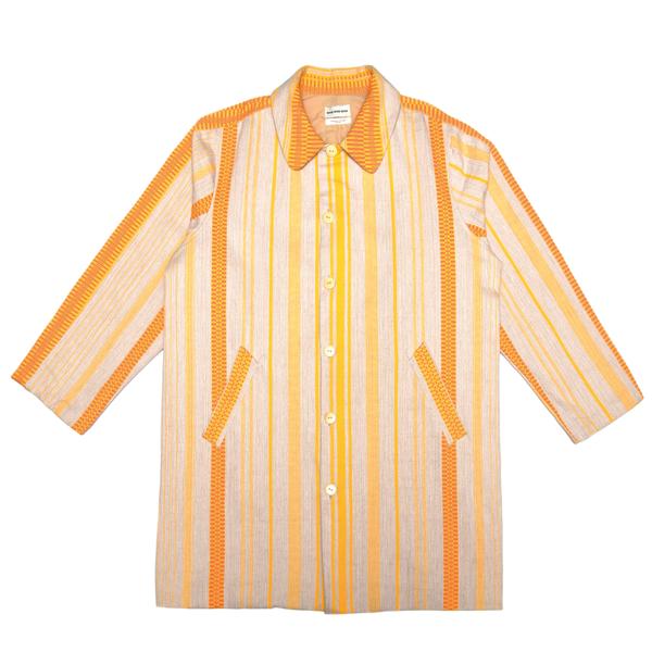 Mali-Cloth Coat - Beige
