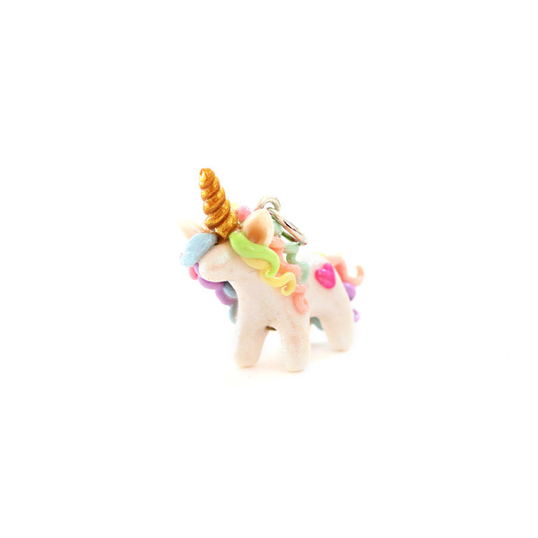 Unicorn Charm/Necklace