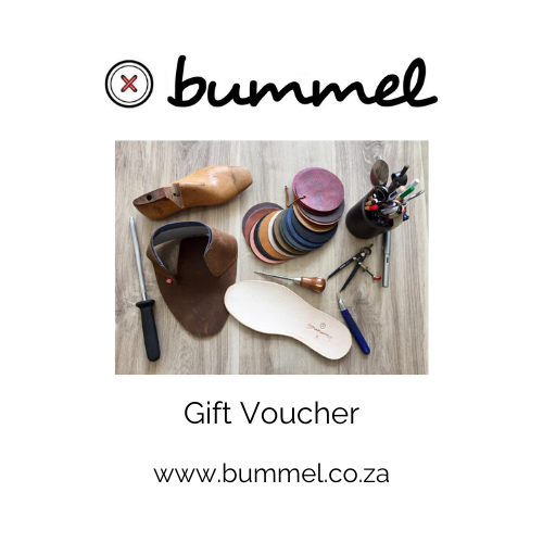 Shopping for someone else but not sure what to give them? Give them the gift of choice with a Bummel Shoes gift card. Gift cards are delivered by email and contain instructions to redeem them at checkout. Our gift cards have no additional processing fees.  Please note only vouchers purchased with a credit card will be automatically processed and sent via email immediately.