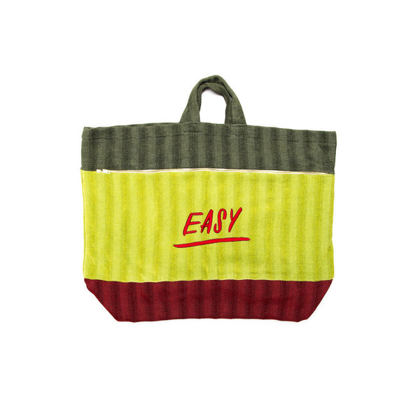 'Easy' Carry-All Tote Bag - by Shaun Hill