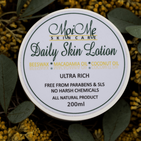 Daily Skin Lotion, 200ml