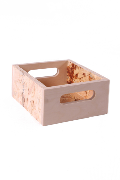 Patch box