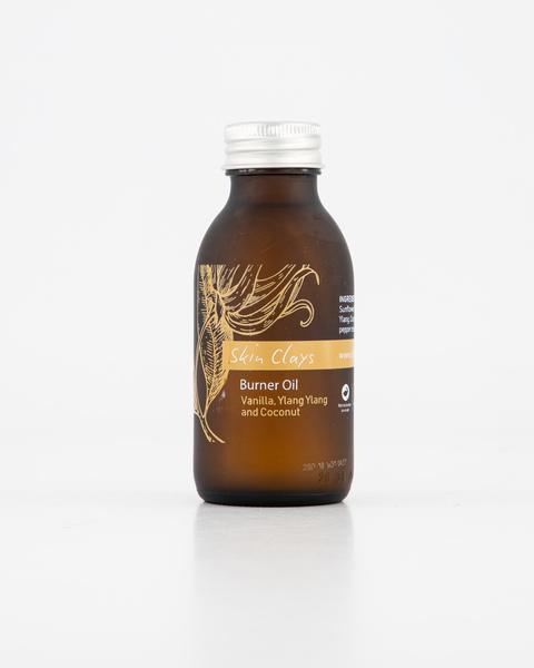 Burner Oil Vanilla Ylang Ylang