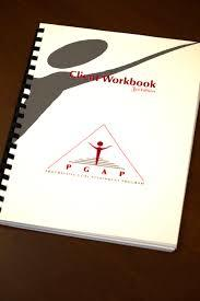 The PGAP Client Workbook