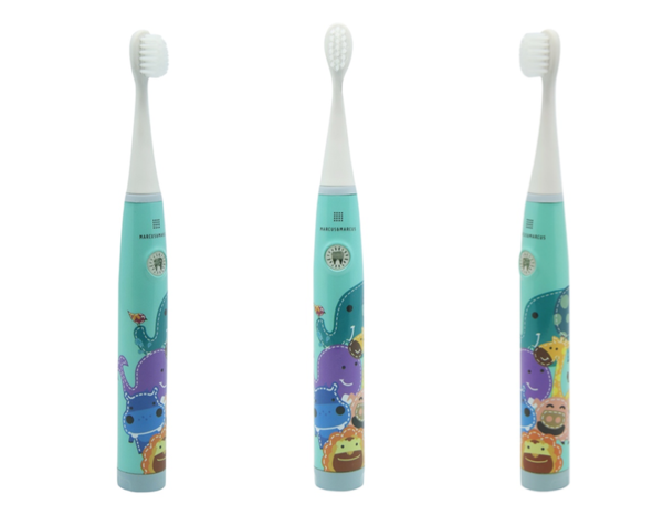 Kids Sonic Electric Toothbrush