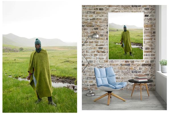 ES 03 Green Blanket