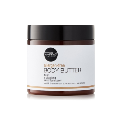 200ml Allergen-free Body Butter