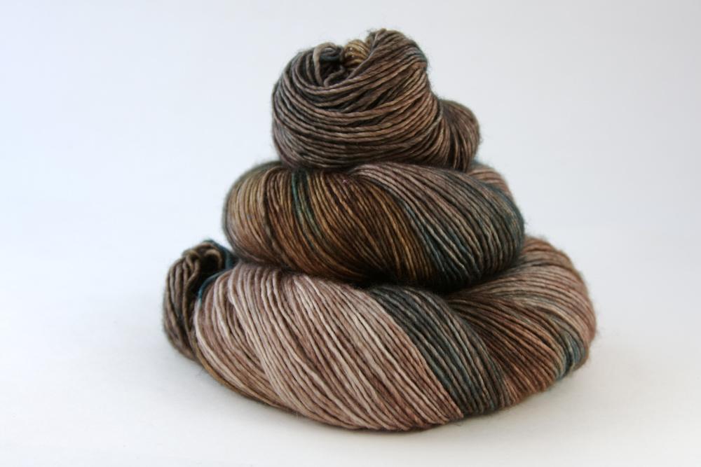 Highlander - St Lucia Sock