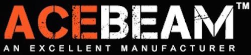 Acebeam logo