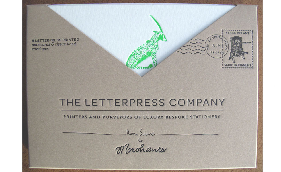 Letterpressmerchants
