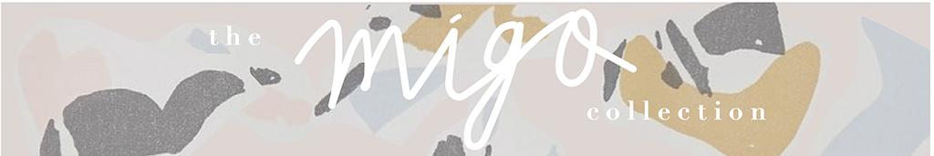 Migo collection   shop page