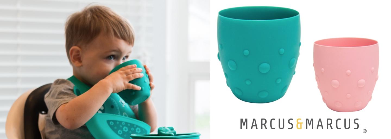 Training cup slider
