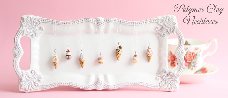 Cupcakes ice creams