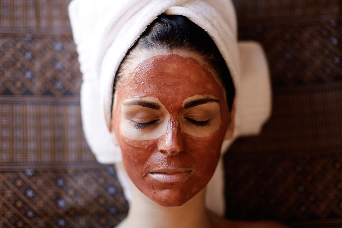 Skinclays clays essentialoils